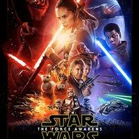 Csillagok Háborúja VII. Rész: Az Ébredő Erő (Star Wars Episode VII: The Force Awakens)
