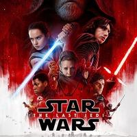 Csillagok Háborúja VIII. Rész: Az Utolsó Jedik (Star Wars Episode VIII: The Last Jedi)