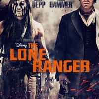 A Magányos Lovas (The Lone Ranger)