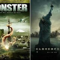 Monster vs. Cloverfield - A 'Global Asylum' Hollywood ellen