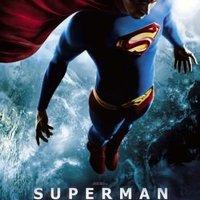 Superman Visszatér (Superman Returns)