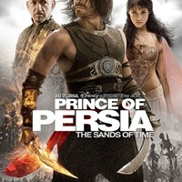 Perzsia Hercege: Az Idő Homokja (Prince of Persia: The Sands of Time)
