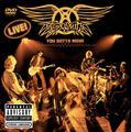 DVD: Aerosmith - You Gotta Move (2004)