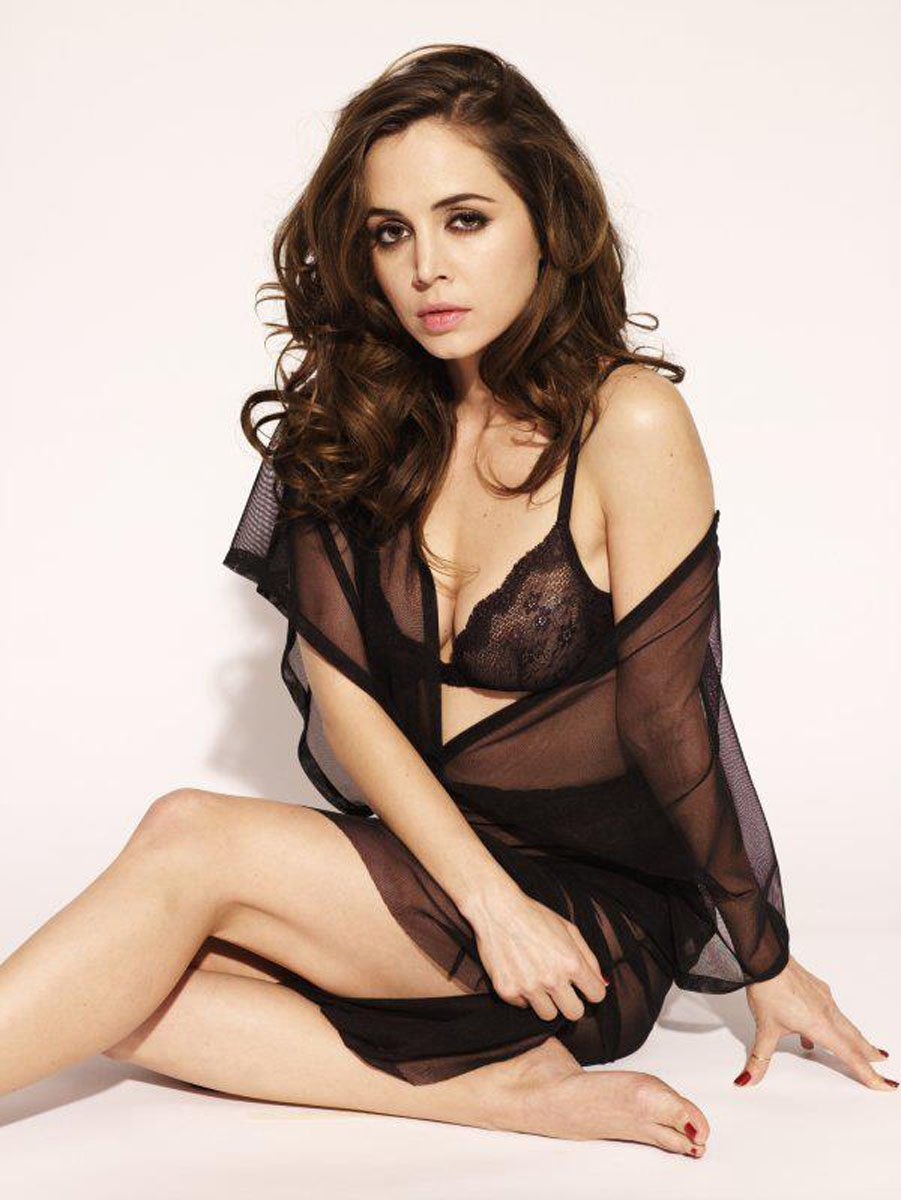 Eliza Dushku 16 Jpg Wallpapers Pictures To