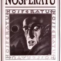 Filmmúzeum (2) F.W.Murnau: Nosferatu (1922)