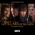 Nyári sorozatok (1) The Pillars of the Earth