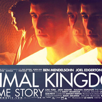 Animal Kingdom - Vadállatok birodalma