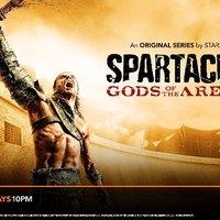 Spartacus: Gods of the Arena - Az előzmények 6 epizódban