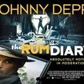 Rum Diary - Rum napló