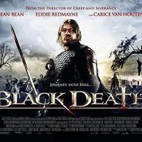 Black death - Fekete halál
