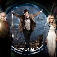Doctor Who Christmas Carol - 2010 karácsony