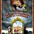 The Imaginarium of Doctor Parnassus (Doctor Parnassus és a képzelet birodalma; 2009)