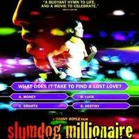 Slumdog Millionaire (Gettó milliomos; 2008)