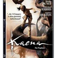Kaena: La prophétie (Kaena: A prófécia; 2003)