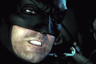 Még nem került össze ilyen gonosszal Batman