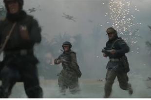 Háborús akciófilm lesz a Zsivány Egyes