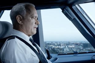 Tom Hanks ismét szárnyal