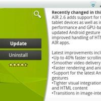 Adobe AIR update 2.6.0.1902