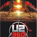U2 360 At the Rose Bowl (2010)