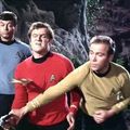 Red shirt dies!