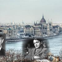 Múzsám neve: Budapest