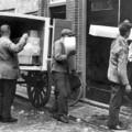 Ki volt a budapesti jegesember, és mit csinált?