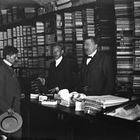 Ilyen idillinek tűnt az élet a 100 évvel ezelőtti Magyarországon