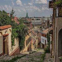 Keresem Budapest legmeredekebb utcáit
