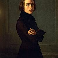 Liszt Ferenc szenvedélyes szerelmei