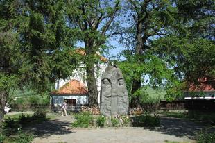 Barangolás erdélyi tájakon Tamási Áron nyomában