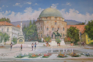 Pécs rejtett szépségei, amit kevesen ismernek