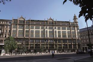 Néhány tavalyi felújítás és változtatás, amely átrajzolhatja Budapest arculatát