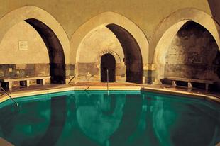 Turkish Baths in Budapest