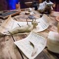 Tárlatvezetés az Aquincumi Múzeum időszaki kiállításában