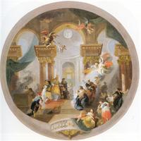 Beszámoló: Barokk freskófestészet Magyarországon – kutatócsoport bemutatkozása
