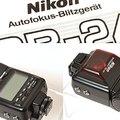 Szentségtörés - avagy Nikon SB 24 esete a hírnévvel