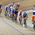 Pekingi pályaverseny - utolsó felvonás