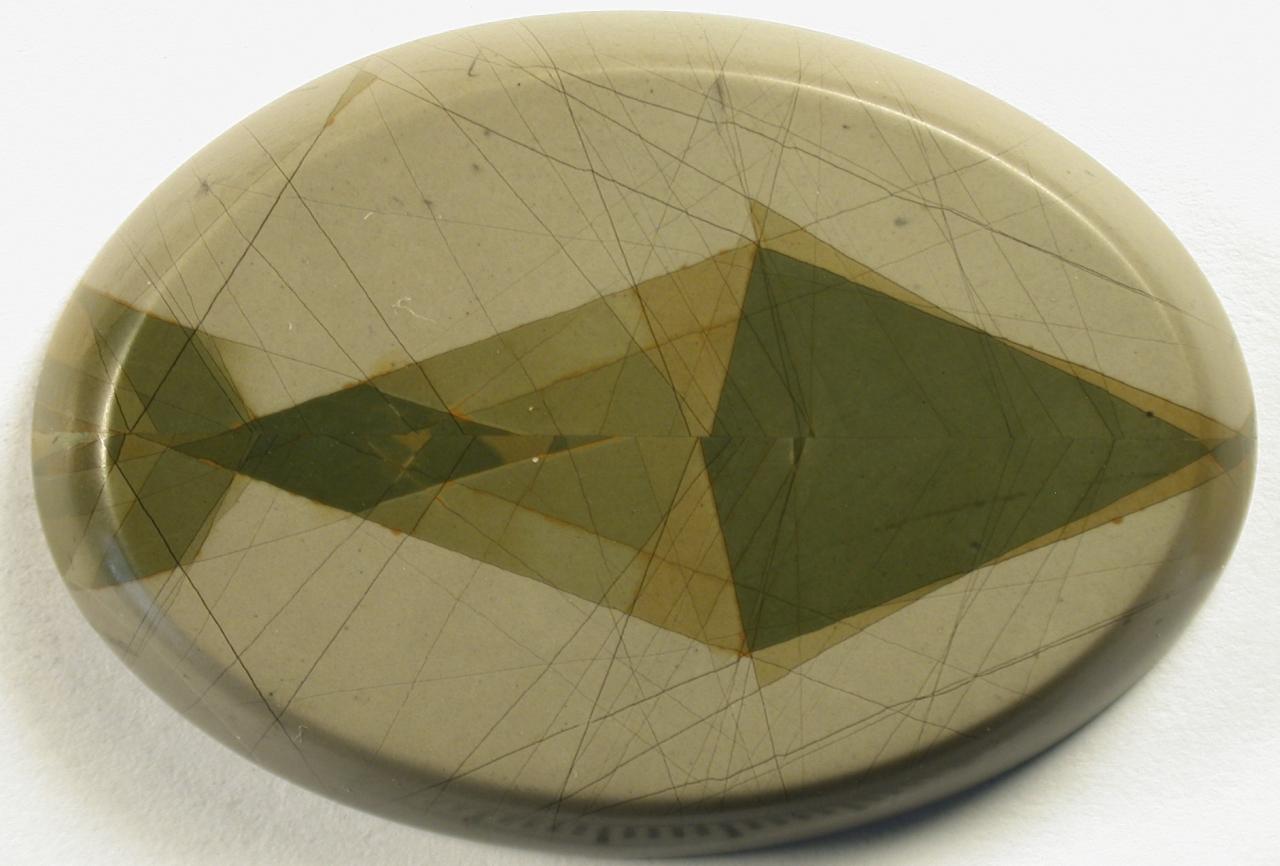 """Verde d'Arno típusú """"florentin márvány"""""""