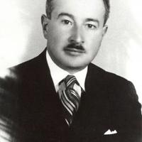 Ötven éve halt meg báró Andreánszky Gábor (1895-1967), a botanika és ősnövénytan professzora