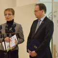 Sajtótájékoztató a múzeumban: Operakaland- Kultúrkaland program