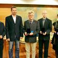 Kazah kitüntetést kaptak a múzeum kutatói