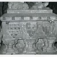 III. Béla és Antiochiai Anna csontmaradványainak vizsgálata 1967-ben
