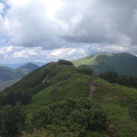 Barangolások a Kárpátok szívében - Máramaros hegyei