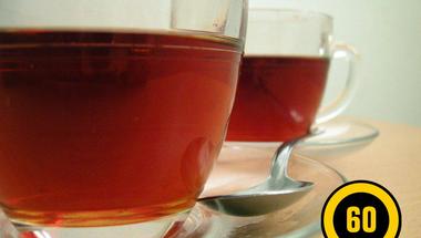 Egy csésze tea és egy csipetnyi természettudomány