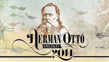 Herman Ottó Emlékév 2014