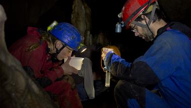 Barlangok mélyén kutatnak a magyar zoológusok – 2. rész