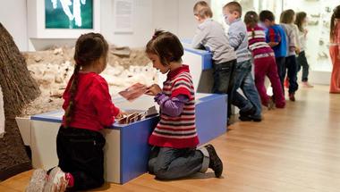 Vasárnap a nők féláron látogathatnak el félszáznál több múzeumba