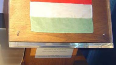Államfői ásványok a múzeumban II.