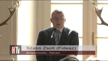 Szakmai Megnyitó volt Hatvanban (Széchényi Zsigmond Kárpát-medencei Magyar Vadászati Múzeum)