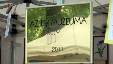 Az Év Múzeuma 2011: Magyar Természettudományi Múzeum